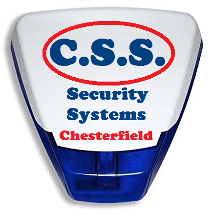 CSS Security Systems Chesterfield