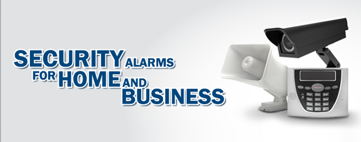 CSS Security Systems Chesterfield | Burglar Alarms